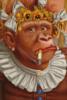 Да все это знают!: королева обезьян