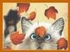 annabuffy: Autumn Cat