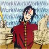 DGM Komui Work Dead