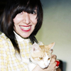 Karen O; and kittens!