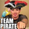 Innocent Bystander: Team Pirate