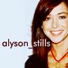 Alyson Stills