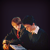 persefone84: HP - Ron/Harry