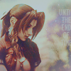 Linda: [FFVII]-Aeris until the end