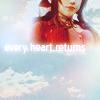 [FFVII]-Aeris heart