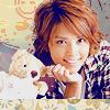 *.:゚。・suzuki 【鈴木桐谷】kiritani・゚。:.*: Tegoshi ; beary love
