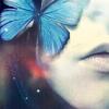 Linda: [Dark]-kiss of a butterfly