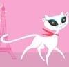 Cat's Paris