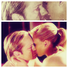 Mercy: Eric/Sookie Crying Kiss