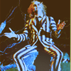 Beetlejuice; It's showtime
