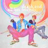 aeri: ichirenruki // death and all his friends