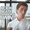 Bale- Rock I win EPICLY