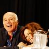 Mary and Hogan LMAO