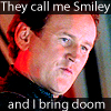 Doom of Smiley