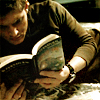 dean reading