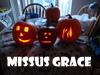 missus_grace: mg pumpkins
