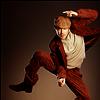 Meeps!: bob - ron - ninja dancing