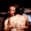 Meeps!: mash - naked hugging