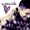 uśmiech acklesa