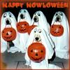 redblack32: halloween howl by wolfens