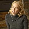 Catherine Donovan {Carol Danvers}: NW: I Think Maybe So