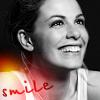 Chritinka: улыбка