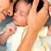 Baileigh Lazarey (née Solis): [Expressive] Mommy & bb
