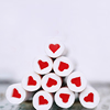 Anna: [random] hearts