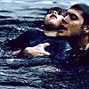 Donna: dean dead in the water