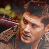 Audrey: {SPN} Dean - future!dean