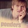 blackhalo72: Arthur ponders