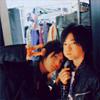 「もえもん ♥」: ヤマチー ✖ backstage.