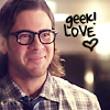 eliot-geek love