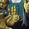 wraith hands comic