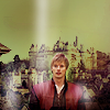 merlin - arthur has a castle