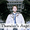 Thursday's Angel - Castiel