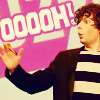 Me Tarzan, You Fondant: Simon Amstell