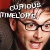 DW curious timelord