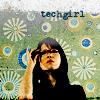 techgirl tosh