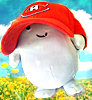 Opal: Adipose in Habs hat