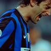 Javier Zanetti's OCD.