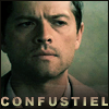 The Large Purple Weed: CONFUSTIEL