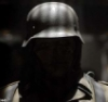 Jerry Starheaven: Faceless Nazi
