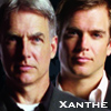 ncis title two masters