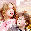 Sheila: Harry & Hermione - You need us
