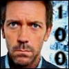 House MD Drabbles