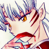 InuYasha : {Beautiful Monster}