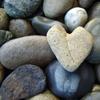 JJ: pebbles