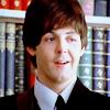 Paul looking cute from Help!