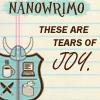 Nano Joy